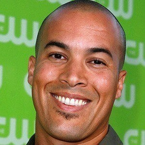 Coby Bell Headshot 4 of 7