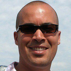 Coby Bell Headshot 5 of 7