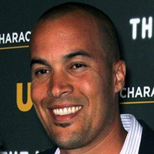 Coby Bell Headshot 6 of 7