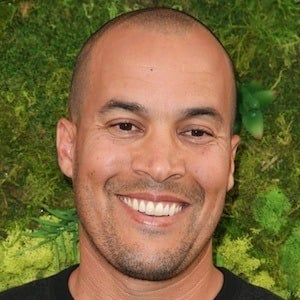 Coby Bell Headshot 7 of 7