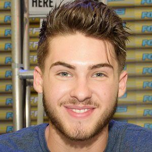 Cody Christian 3 of 6