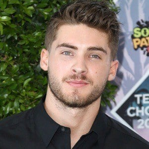 Cody Christian 6 of 6
