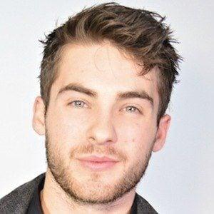 Cody Christian 7 of 8