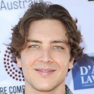 Cody Fern 2 of 7