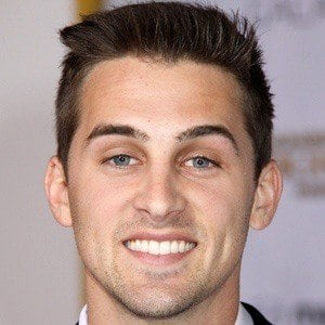 Cody Johns 2 of 4