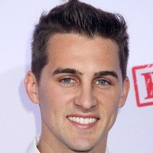 Cody Johns 3 of 4