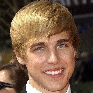 Cody Linley 2 of 7