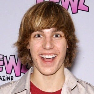 Cody Linley 6 of 7