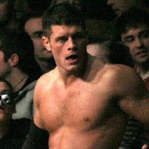 Cody Rhodes 4 of 4