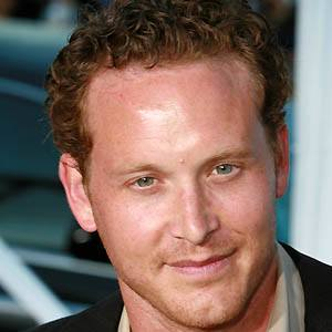 Cole Hauser 2 of 5
