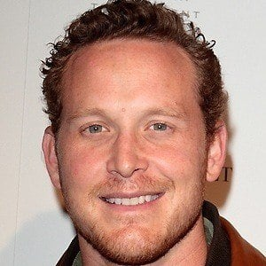 Cole Hauser 3 of 5