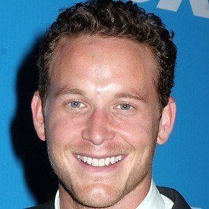 Cole Hauser 5 of 5