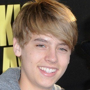 Cole Sprouse 3 of 9