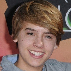 Cole Sprouse 4 of 10