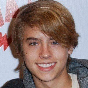 Cole Sprouse 5 of 9