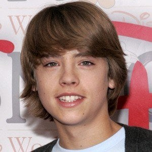 Cole Sprouse 6 of 9