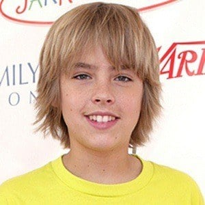 Cole Sprouse 8 of 9
