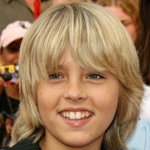 Cole Sprouse 9 of 10