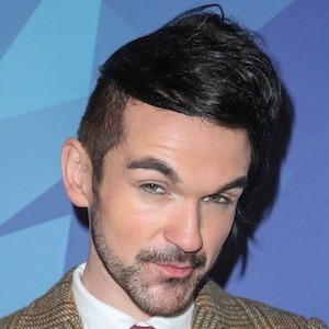 Colin Cloud 2 of 2