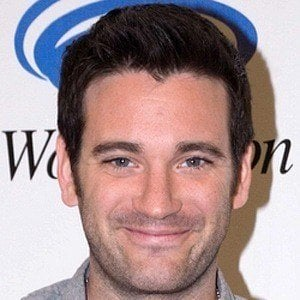 Colin Donnell 2 of 4