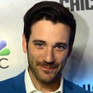 Colin Donnell 4 of 4