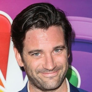 Colin Donnell 7 of 9