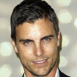 Colin Egglesfield 2 of 9