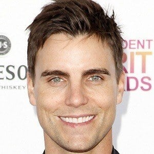 Colin Egglesfield 3 of 9