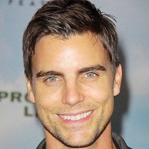 Colin Egglesfield 4 of 9