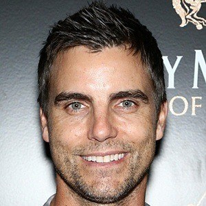 Colin Egglesfield 7 of 9
