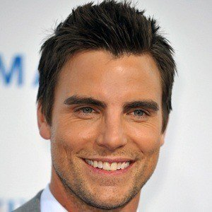 Colin Egglesfield 8 of 9