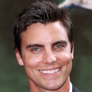 Colin Egglesfield 9 of 9