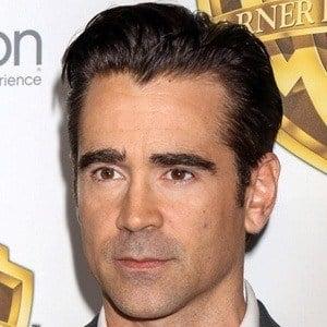 Colin Farrell 6 of 8
