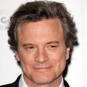 Colin Firth - Bio, Fac...
