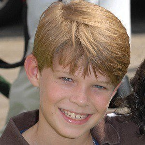 Colin Ford 2 of 3