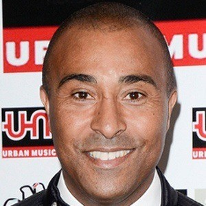 Colin Jackson 2 of 4