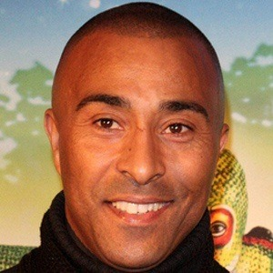 Colin Jackson 4 of 4