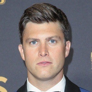Colin Jost 2 of 2