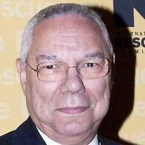 Colin Powell 2 of 7