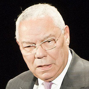 Colin Powell Bio Facts Family Famous Birthdays