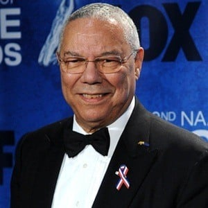 Colin Powell 5 of 7