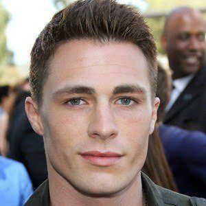 Colton Haynes 3 of 10