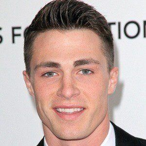 Colton Haynes 4 of 10