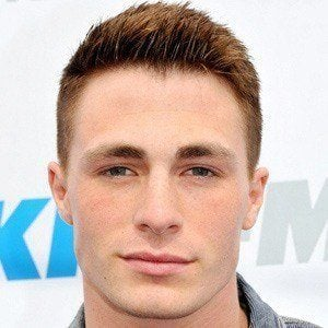 Colton Haynes 5 of 10