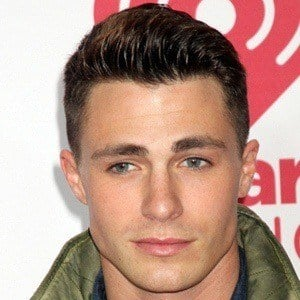 Colton Haynes 7 of 10