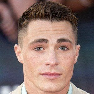 Colton Haynes 8 of 10