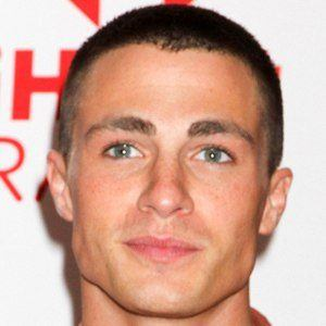 Colton Haynes 10 of 10
