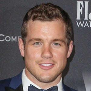 Colton Underwood 2 of 7