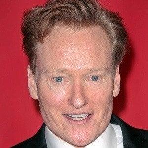 Conan O'Brien 2 of 10