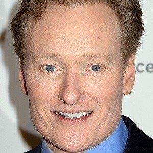 Conan O'Brien 3 of 10